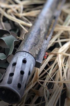Jebs Chokes | Precision Shotgun Choke Tubes